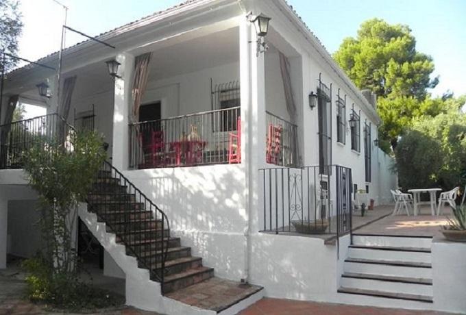 Caseria San Jose imagen