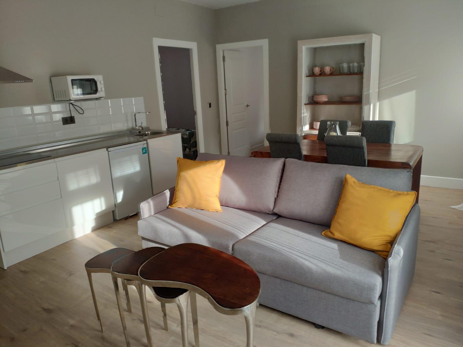 Apartamentos Ubeda real imagen