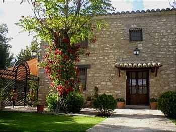 Caseria de Tito imagen