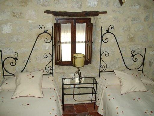 Casa rural Meson viejo Sabiote