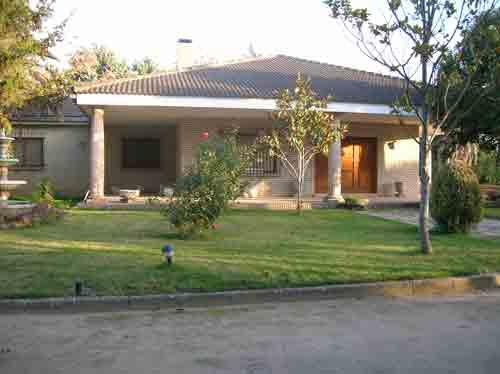 casa rural La Alcobilla alojamientos en Ubeda. Casas rurales